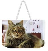 I Smell Mouse Weekender Tote Bag