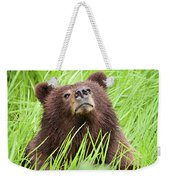 I Smell Something Good To Eat Weekender Tote Bag