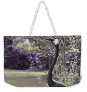 I Stand Tall Weekender Tote Bag