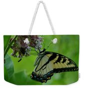 I Want To Be A Butterfly Weekender Tote Bag