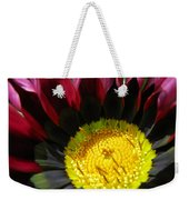 I Was Struck By Her Beauty Weekender Tote Bag