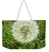 I Was Yellow Weekender Tote Bag