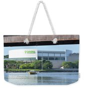 I Wireless Center Weekender Tote Bag