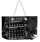 Ibanez Guitar Weekender Tote Bag