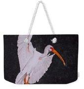 Ibis Landing Weekender Tote Bag