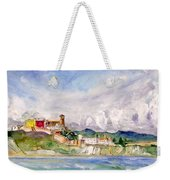 Ibiza Panoramic 02 Weekender Tote Bag
