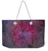 Ic 1396 And Garnet Star In Cepheus Weekender Tote Bag