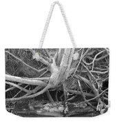 Twisted Roots  Weekender Tote Bag