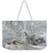Ice Art V Weekender Tote Bag