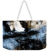 Ice Number One Weekender Tote Bag by Bob Orsillo