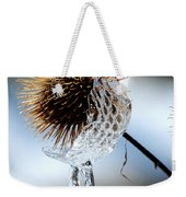 Ice On Burdox Weekender Tote Bag