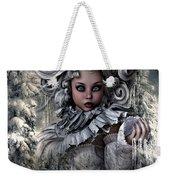 Ice Princess 004 Weekender Tote Bag
