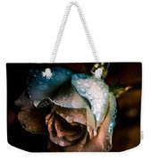Iceberg Rose Weekender Tote Bag