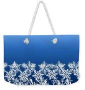 Iced-lowpriced Weekender Tote Bag