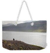Iceland 12 Weekender Tote Bag