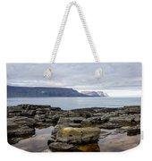 Iceland 24 Weekender Tote Bag