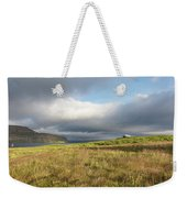 Iceland 37 Weekender Tote Bag