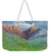 Icidi Valley Weekender Tote Bag