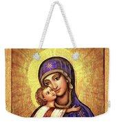 Icon Madonna Weekender Tote Bag