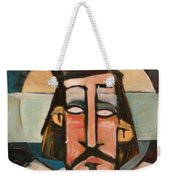 Icon Number 1 Weekender Tote Bag