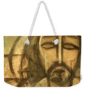 Icon Number 6 Weekender Tote Bag