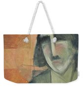 Icon Number Five Weekender Tote Bag