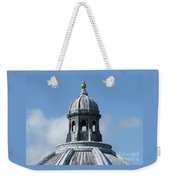 Iconic Dome Weekender Tote Bag