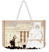 Iconic London  Weekender Tote Bag
