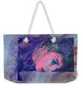 Iconoclasm Weekender Tote Bag