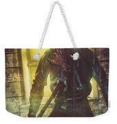 Icons Of Horror Evil Dead Weekender Tote Bag