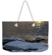 Icy Islands - Weekender Tote Bag