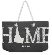 Id Home Weekender Tote Bag