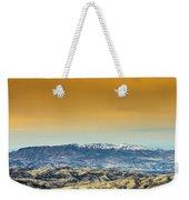 Idaho Landscape No. 2 Weekender Tote Bag