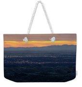 Idaho Landscape No. 3 Weekender Tote Bag