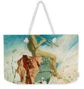 Idyll Weekender Tote Bag by Mariano Fortuny y Marsal