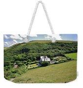 Idyllic North Cornwall Weekender Tote Bag