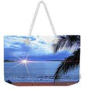 Idyllic Paradise In Bocas Del Toro, Panama II Weekender Tote Bag