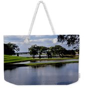 Charleston South Carolina Weekender Tote Bag