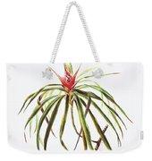 Ieie Plant Art Weekender Tote Bag