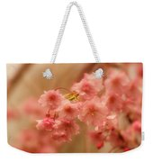 If Only For A Moment Weekender Tote Bag