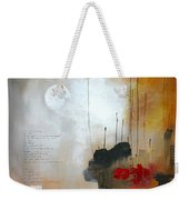 If You Forget Me Weekender Tote Bag