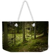 If You Go Down..................... Weekender Tote Bag