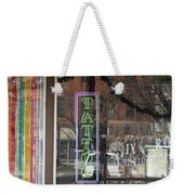 If Your Into It... Weekender Tote Bag