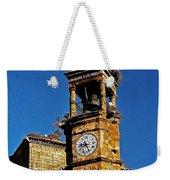 Iglesia De San Martin - Trujillo Weekender Tote Bag