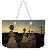 Iglesia San Andres Apostol - Apaneca 16 Weekender Tote Bag