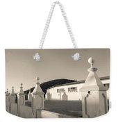 Iglesia San Andres Apostol - Apaneca 17 Weekender Tote Bag