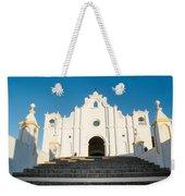Iglesia San Andres Apostol - Apaneca 2 Weekender Tote Bag
