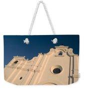 Iglesia San Andres Apostol - Apaneca 8 Weekender Tote Bag