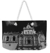 Iglesia San Francisco - Antigua Guatemala II Weekender Tote Bag