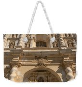 Iglesia San Francisco - Antigua Guatemala Vii Weekender Tote Bag